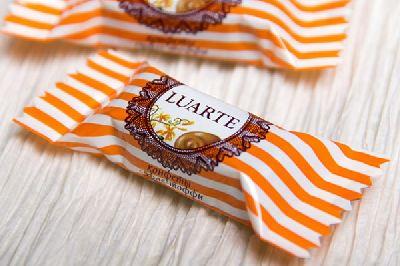 Белорусская «Коммунарка» обзавелась новым «конфетным» брендом