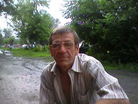 Владимир Кошкин