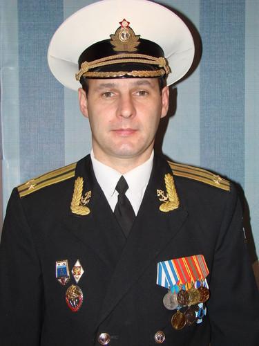 Андрей Волков (личноефото)