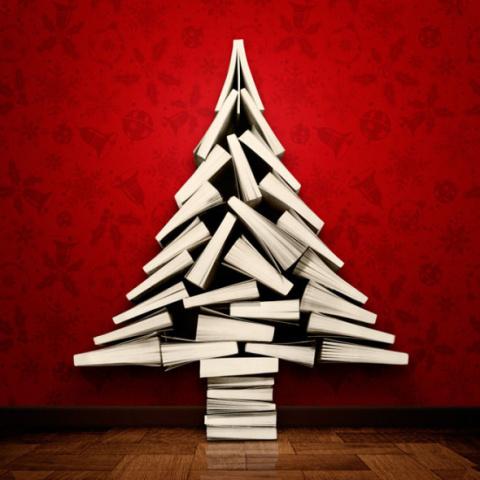 10 самых замечательных зимних книг для детей