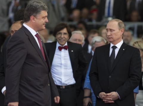 Хитрый план Путина: в чем он заключался и кто его продул