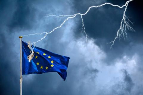 Три варианта развала ЕС от Германии