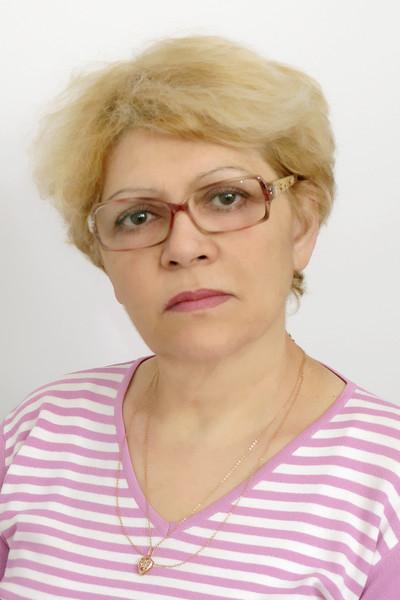 Klarissa Doroj