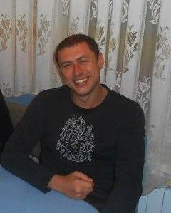 Руслан Козий