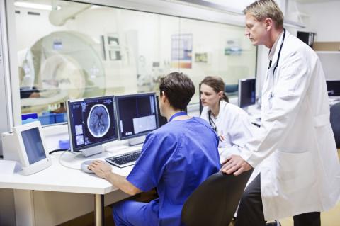 Профилактика рака: рутинный анализ крови + математика = точный диагноз