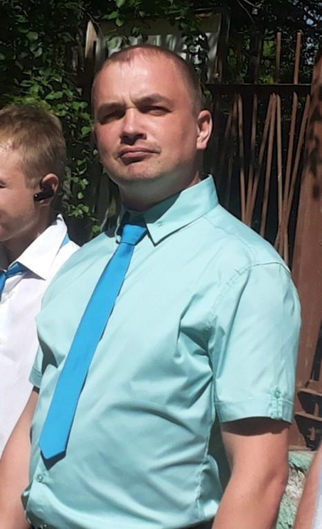 Андрей Дутов (личноефото)