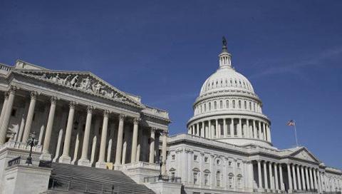 В Конгресс США внесены два з…