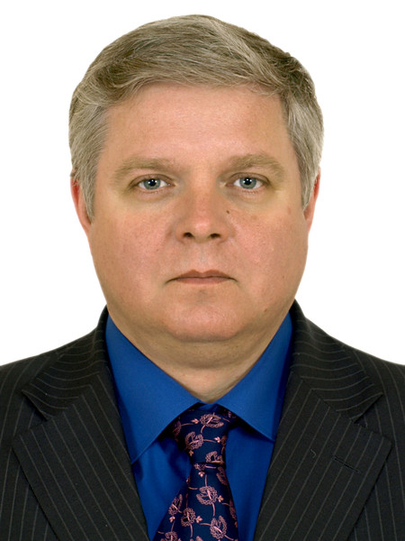 Алексей Воронин (личноефото)