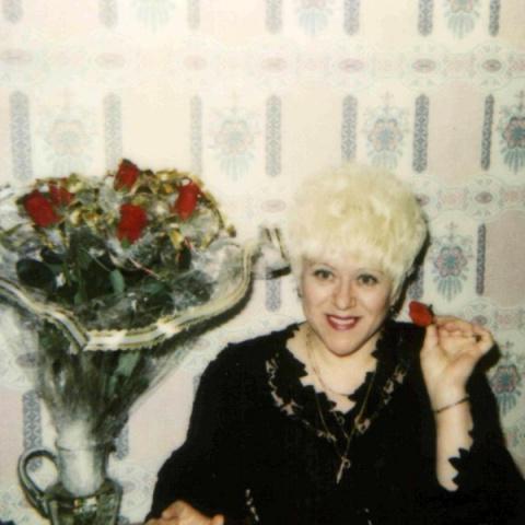 Вера Ульянова