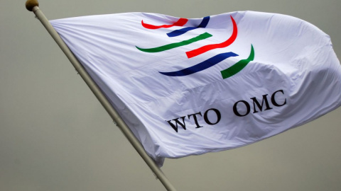 Россия помашет ручкой ВТО