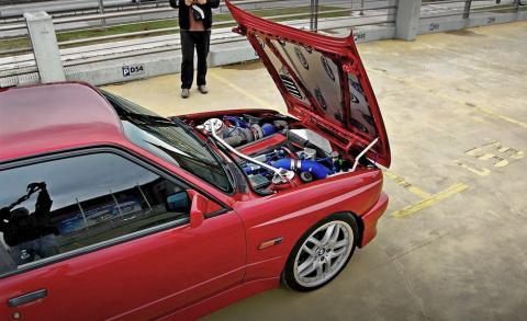 Своп: как поменять мотор на более мощный и не разориться