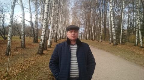 Виталий Яновский