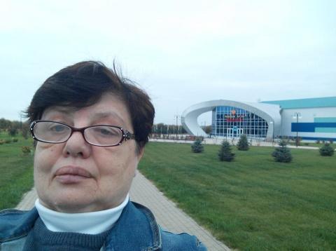 Украинка: То, что происходит в нашей стране – не катастрофа, это апокалипс