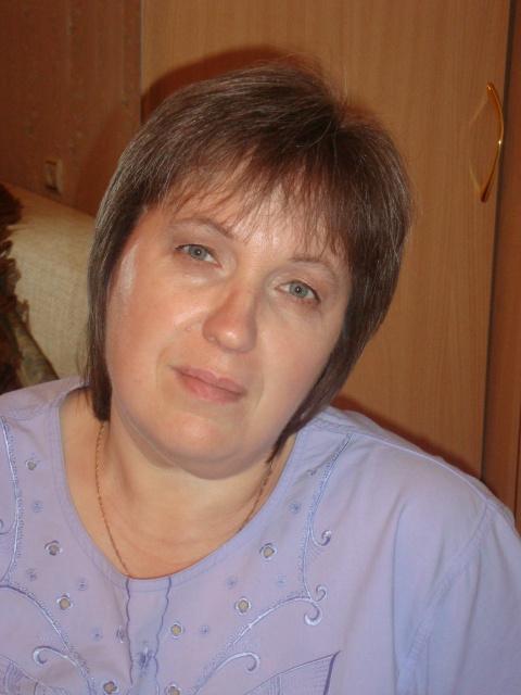 Татьяна Матиящук