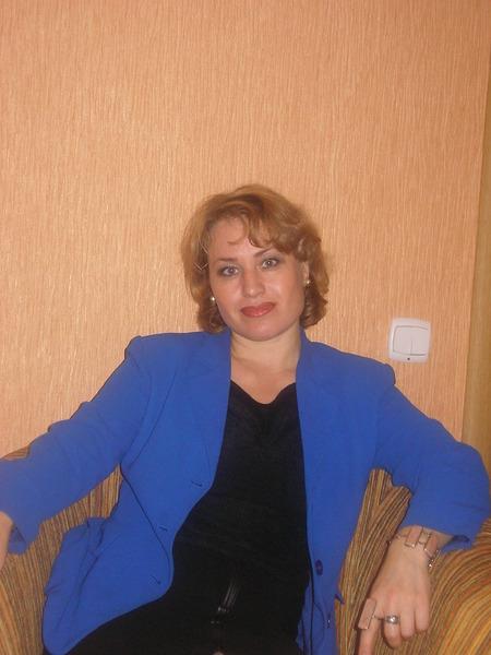Нина Галаганова