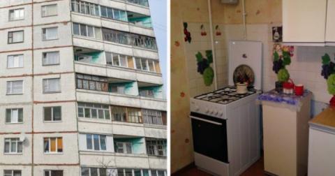 Как создать квартиру мечты д…