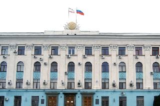 До конца года в Крыму пройду…