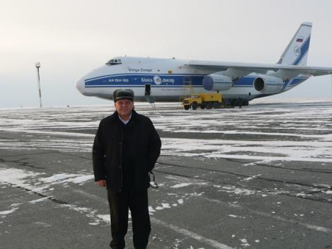 Ильдус Гилязов