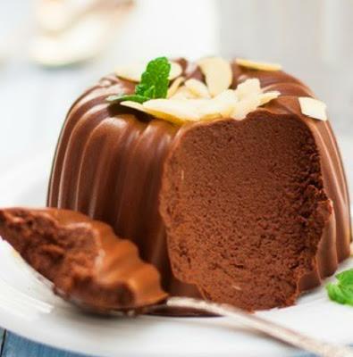 Желейные десерты: ТОП-6 изум…