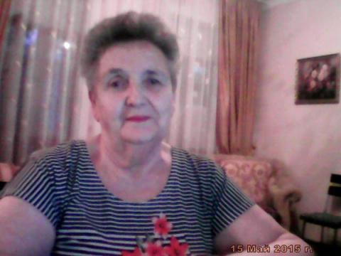 Лариса Логвиненко