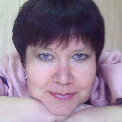 Елена Аношкина