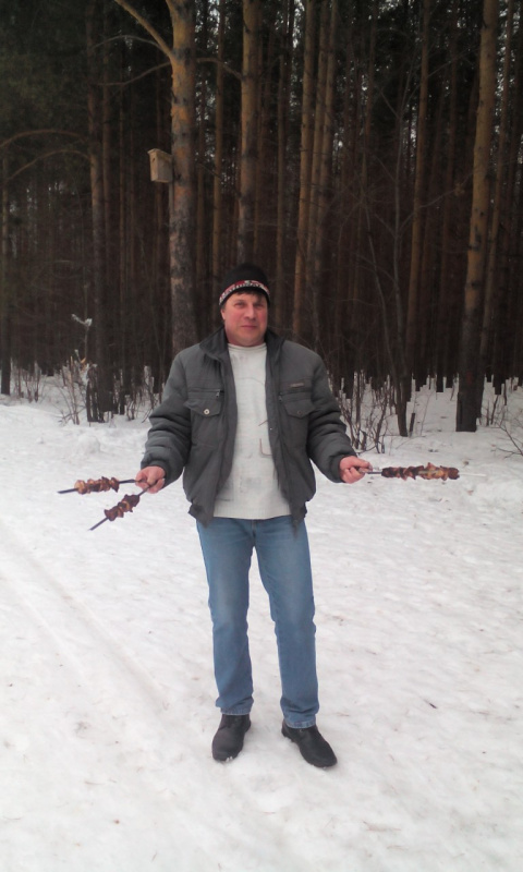 Олег Косинов
