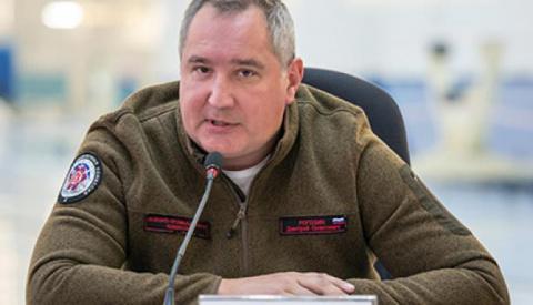 Рогозин о позиции США по Сев…