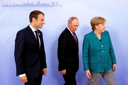 Когда же Путина повозят по столу!