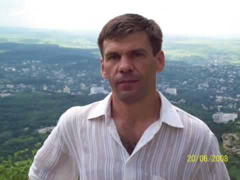 Виталий Осадчий