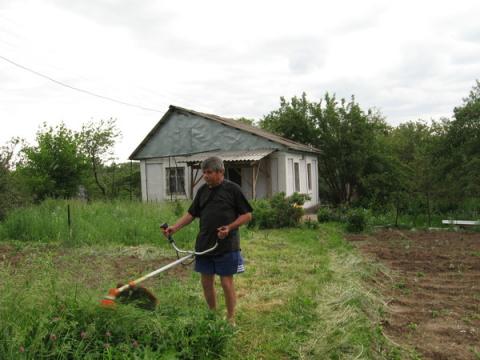 Владимир Бабанин (личноефото)