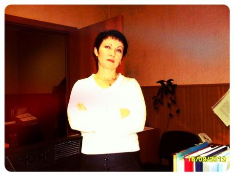 Ольга Копылова (копылова)