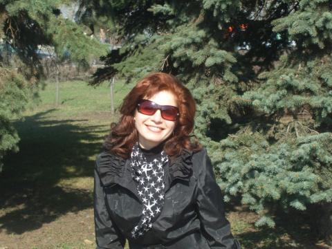 Liana Roy