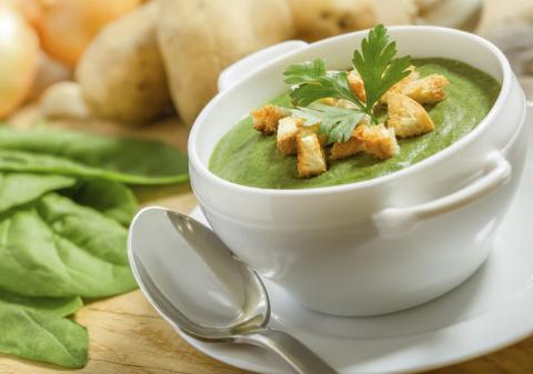 12 невероятно вкусных рецептов с детокс- эффектом