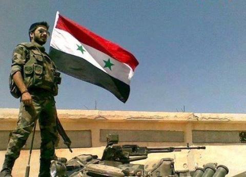 Сирия готова кмирной жизни …