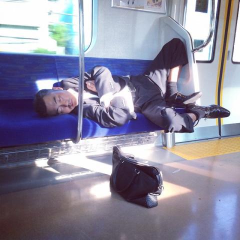 Сумасшедшая Япония — подборка  фото, которые вводят в ступор