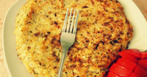 Самое популярное картофельное блюдо в Болгарии: аппетитный пататник