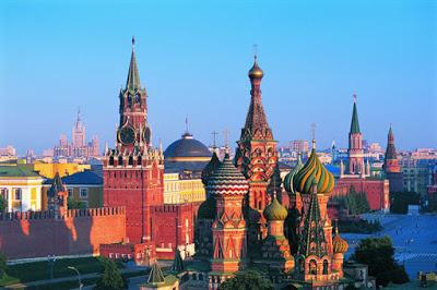 Факты о России с иностранног…
