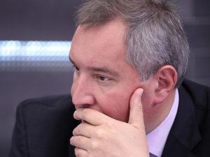 Рогозин: и снова Кишинёв отказывает в прилёте…