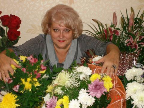 валентина шевченко (личноефото)