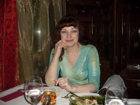 Дитковская Ирина Ивановна (Мельник)
