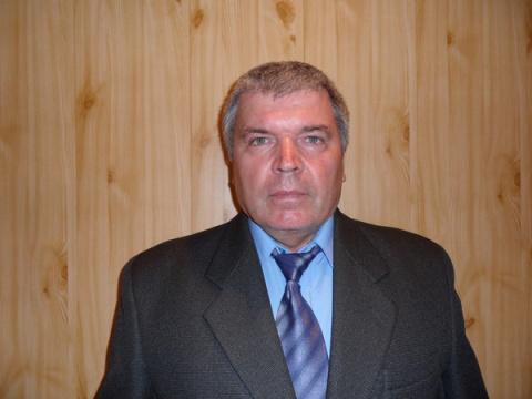 Виктор Карнаухов