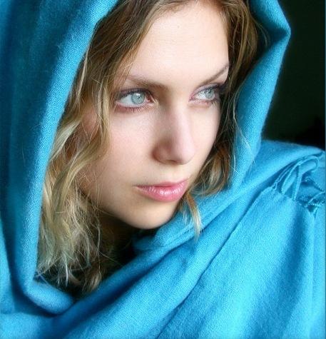 Алёна Грабарова