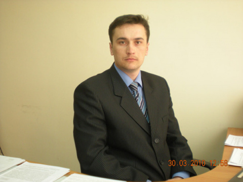 Сергей Фролов (личноефото)
