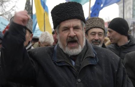 Чубаров: Запад должен заплат…