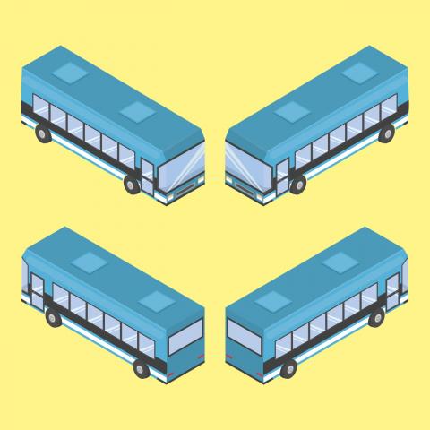 У севастопольских автобусов на ходу отваливаются колеса. Случайность или норма?