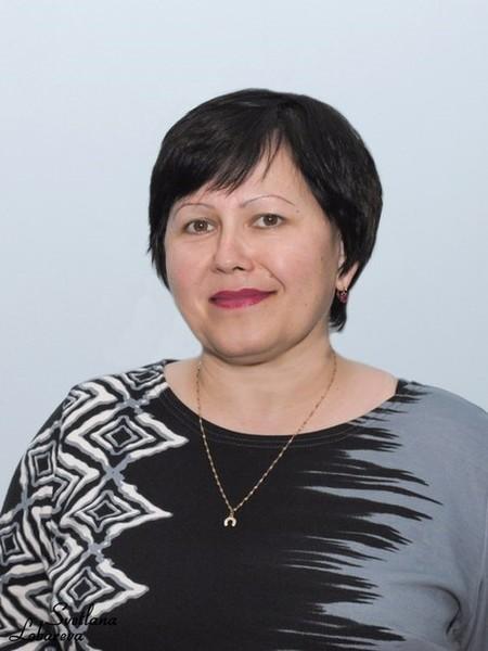 Нурия Ниязова