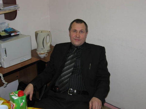Александр Журавлев