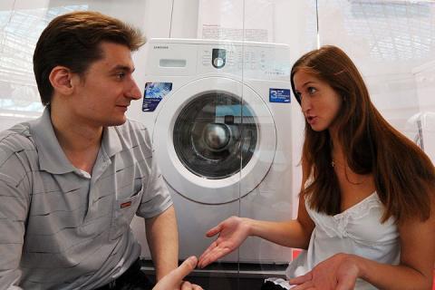 Ученые предостерегают: Посудомойка и стиралка - заповедники бактерий