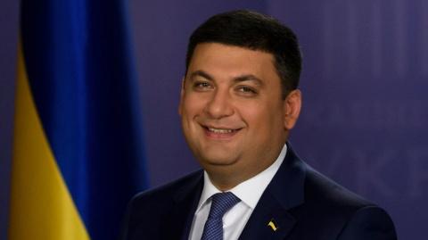 Премьер Украины нашел способ изменить жизнь в стране к лучшему