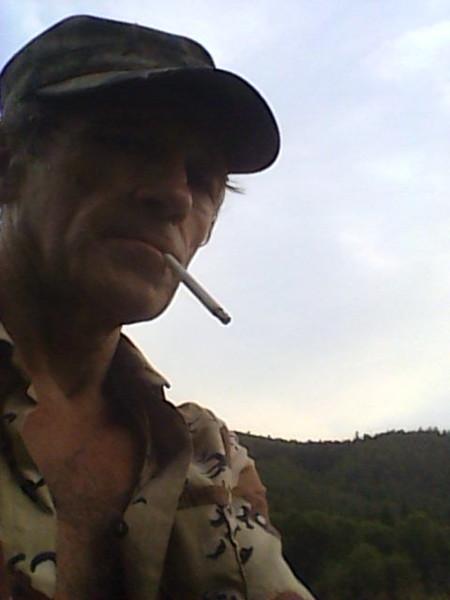 Виктор Курбатов (личноефото)